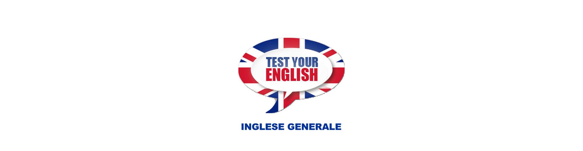 effettua il test di inglese generale messo a disposizione dalla wall street salerno
