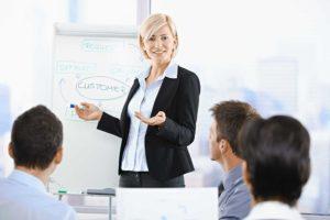 corsi idi inglese in azienda