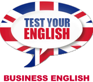 effettua il test on-line di business english