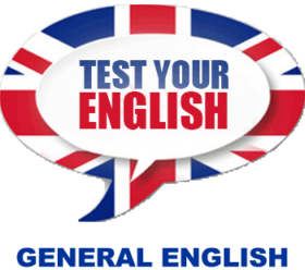 effettua il test on-line di general english