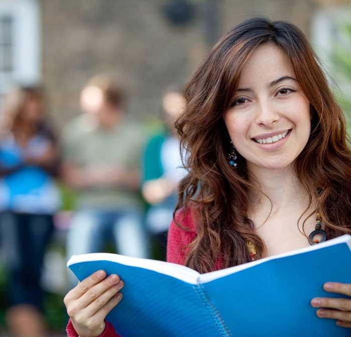 Corso Teenager della British School International Salerno