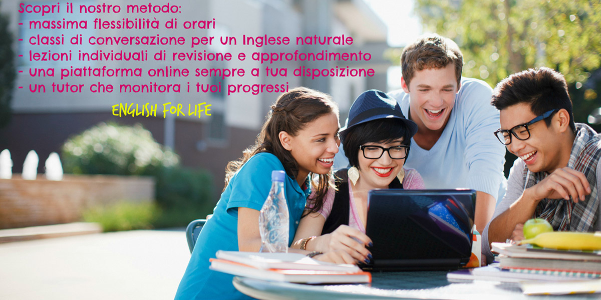 english for life del british school salerno