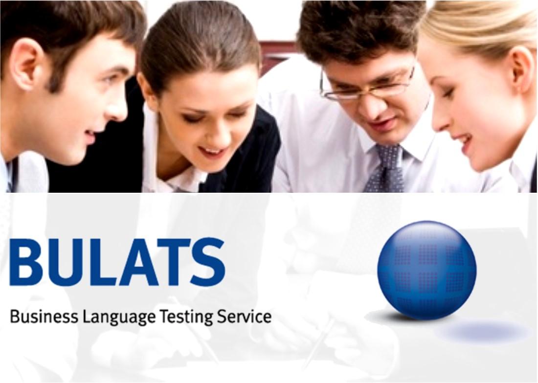 scuola di inglese a salerno- certificazioni bulats