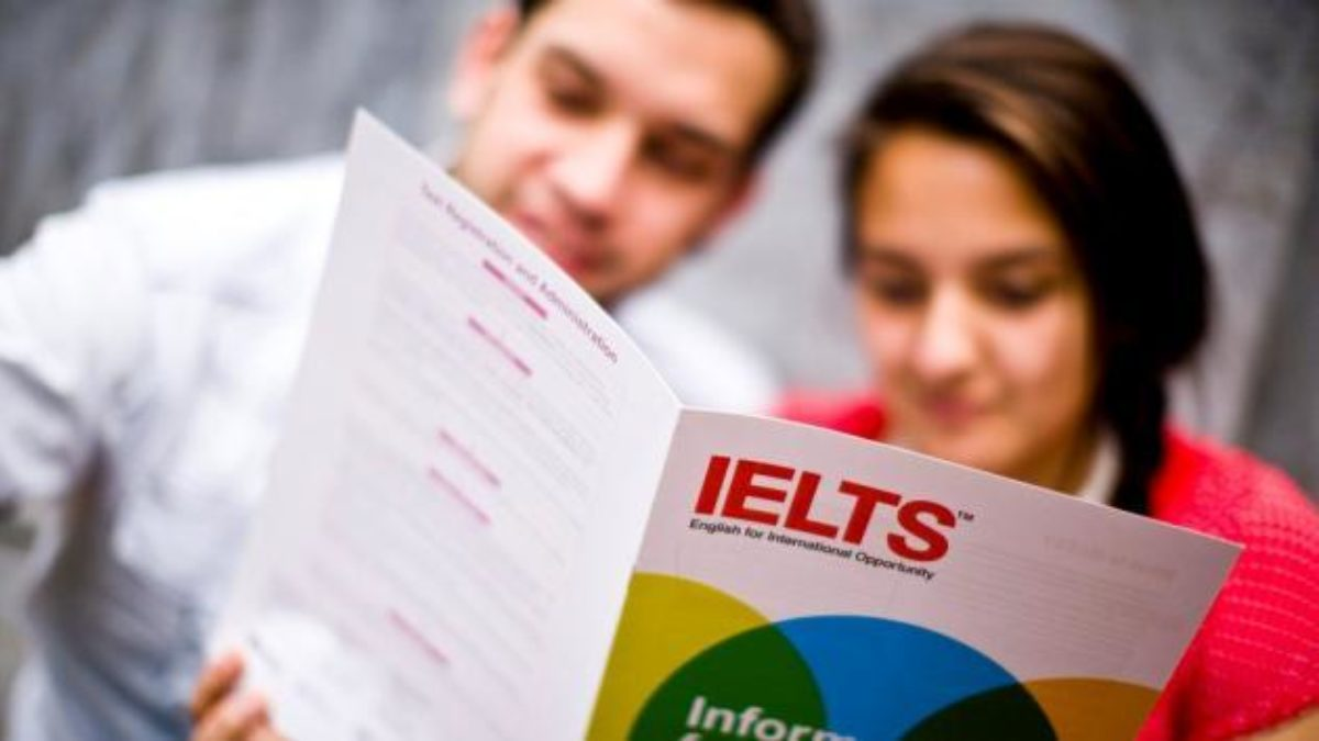 scuola di inglese a salerno - certificazioni IELTS