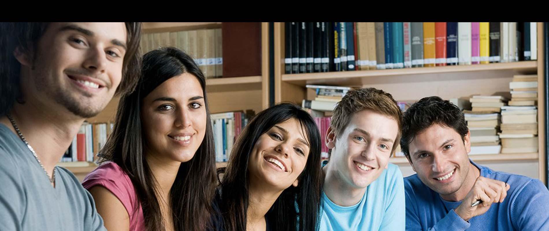 scuola di inglese a salerno - certificazioni TRINITY